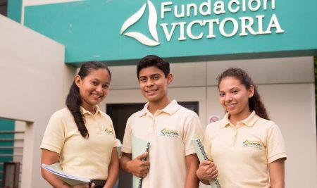 ¿Por qué estudiar en Fundación Victoria?